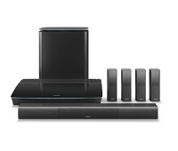 Bose SoundTouch Home Theatre system