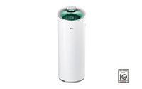 LG Air Purifiers with LG PuriCare