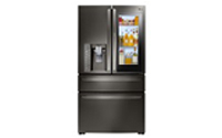 LG InstaView Door-in-Door Counter-Depth Refrigerator