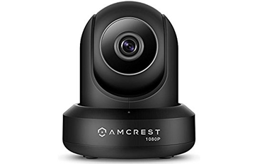 Amcrest proHD Shield Wireless IP Security Camera