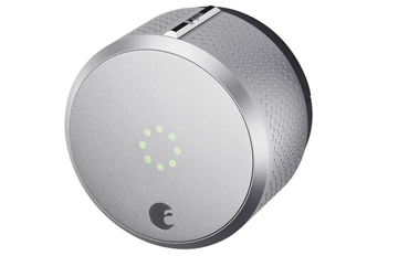 August Smart Lock (2nd Generation)