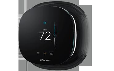 ecobee4 thermostat