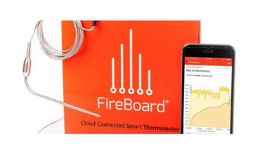 Fireboard Cloud