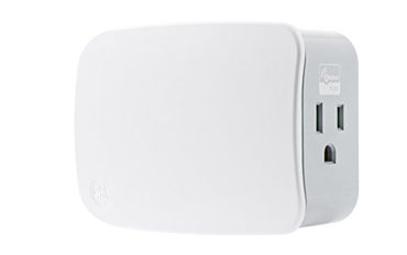 GE Z-Wave Wireless smart plug