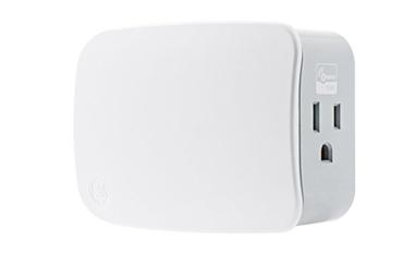 GE Z-Wave Wireless smart plug