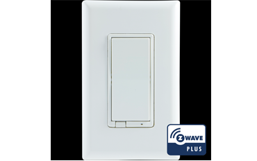 GE Z-Wave Plus Wireless Smart Lighting Switch
