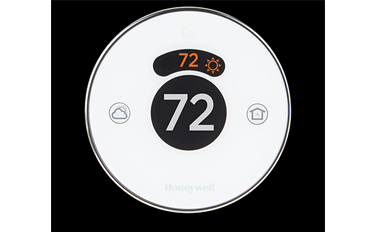 Honeywell Lyric Round Wi-Fi Smart Thermostat