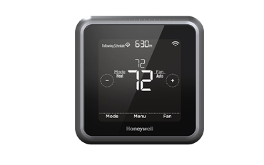 Honeywell Lyric Smart Wi-Fi Thermostat