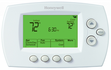 iDevices Thermostat - Wi-Fi
