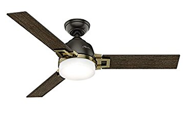 hunter Apache Ceiling Fan with Light