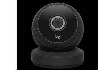 Circle 2 Indoor/Outdoor 1080p Wi-Fi Home Security Camera