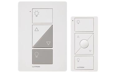 Lutron Caseta Wireless plug-in