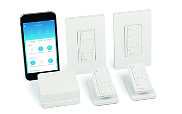 Lutron Caseta Wireless smart switch