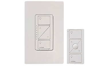 Lutron Duluxe smart swtiches
