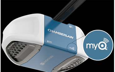 MyQ / Chamberlain