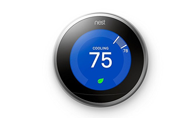 Nest 2nd & 3rd Generation Thermostats