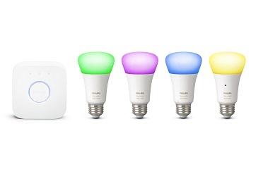 Philips Hue LED Lights