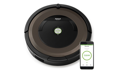 iRobot Roomba 890 smart vacuum
