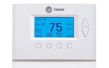 Trane Thermostat Z-Wave