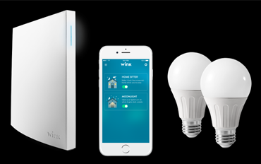 Wink Bright Smart Lighting