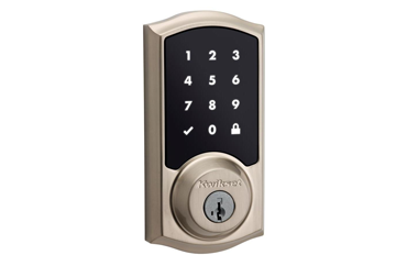 Kwikset SmartCode  Z-Wave touchscreen locks