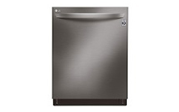 LG Dishwasher with QuadWash